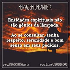 #umbanda24horas #umbanda #umbandasagrada #umbandanopeito #umbandasaber #espiritualidade #frasesdodia by umbanda24horas