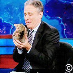 Jon Stewart, bless him!