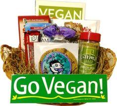 Ultimate Vegan Giveaway
