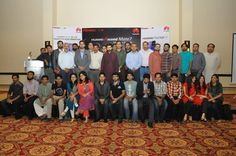 #HuaweiPakistan #MakeItPossible #GroupPhoto with #Honorable #Guests