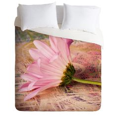 Barbara Sherman Antique Duvet Cover
