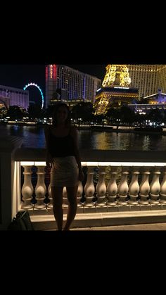 Night in Vegas