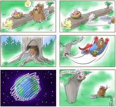 Speechless Comic Strip, May 11, 2015 on GoComics.com