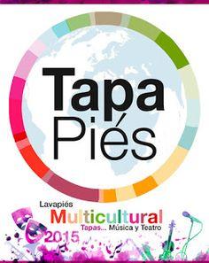 Tapapiés 2015, la Ruta Multicultural de la Tapa y la Música del barrio madrileño de Lavapiés