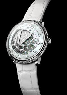 Les belles montres de Baselworld 2015