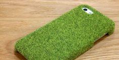 Shibaful iPhone Case-Yoyogi Park-