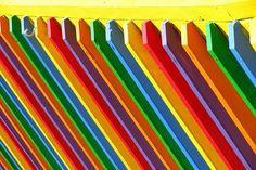 Happy Colors, All The Colors, Vibrant Colors, Rainbow Images, Coloured Pencils, Crazy Colour, World Of Color, Rainbow Colors, Color Inspiration
