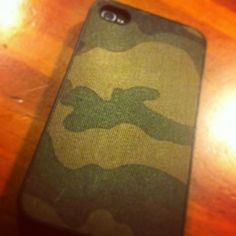Camo Cover by D.