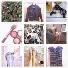 Prolećna moda i šminka | Blender Online