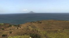 DJI Phantom 3 Grassy Fields, Volcano & Ocean in 4K UltraHD