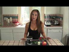 Natalie Jill Talks Pre-Workout Nutrition! http://prosportnutrition.net/?a=634433221366191406