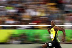 #陸上 ボルト選手、200m準決勝進出 #オリンピック #リオ2016 #リオ五輪