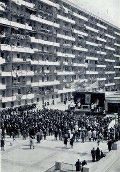 AVDA. DONOSTIARRA  - 1966