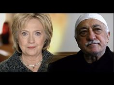 WikiLeaks, Hillary-Gulen Intimate Ties & How Clintons Gave Birth to Mull...
