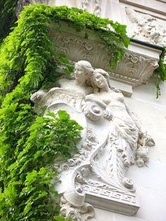Rue des Gobelins, Paris, France
