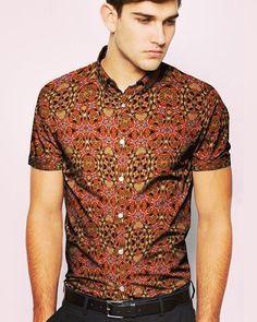 #vintage #boho #menshirt #bohomen #bohoshirt #bohemian #bohostyle #mensfashion #menswear #fashion #pattern #patternshirt #colorful #mydesign #new Boho Fashion, Mens Fashion, Bohemian Style, My Design, Paradise, Men Casual, Menswear, Colorful, Pattern