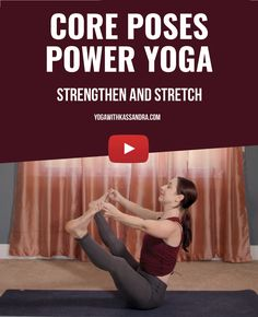 While yoga can be great for soothing and slowing down, it can also be a great way to get the heart rate up. And it doesn't take long. Use these 7 poses in the morning to strengthen and tone your muscles and get a boost of energy right off the jump.