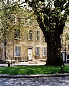 Three Abbey Green, Bath England  2011