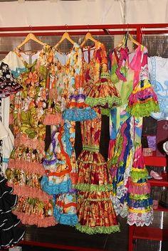 Flamenco Fair and Fashion en Sevilla