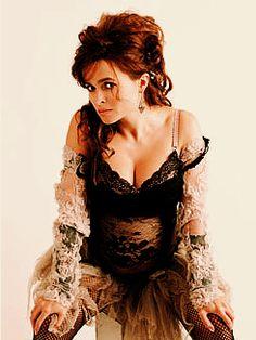 Helena Bonham Carter ~ 2007