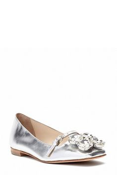 6c65b2d86a4 Frances Valentine  Josephine  Ballet Flat (Women) available at  Nordstrom  Shoes 2016
