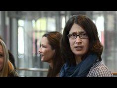 Hakle Feucht TV-Spot mit Charlotte Engelhardt (0:30) #scheisse