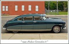 1949 Hudson Commodore 6