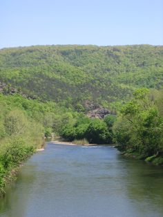 File:South Branch Potomac River Millesons Mill WV 2007 5 7 8.JPG ...