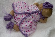 Cheryls Crochet