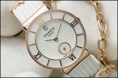 Best Charriol Watches to Own for Women