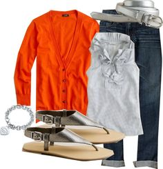 """Wearing 9/2/2011"" by my4boys on Polyvore"