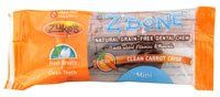 Zuke's Z-Bones Natural Edible Dental Chew for Dogs Clean Carrot Crisp -- oz *** To view further for this item, visit the image link. (This is an affiliate link and I receive a commission for the sales)