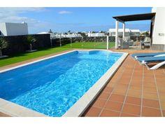 For Rent, Luxury 2 bed villa - Villa Aroca, Playa Blanca, Lanzarote