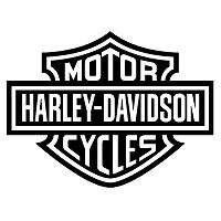 Harley Davidson Logo Vector Download Free (Brand Logos) (AI, EPS, CDR, PDF, GIF, SVG) | seeklogo.com