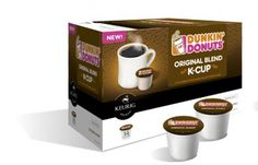 Can't get it in Canada :(  my fav coffee for my keurig