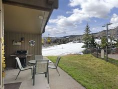Snowmass Shadowbrook Condo. Ski In/Out, Pool And Hot Tub, Washer/Dryer, Fireplace and 7 beds! Snowmass Village, Pool Bathroom, Balcony Deck, Workout Rooms, Rental Property, Adventure Awaits, Washer And Dryer, Vacation Ideas, Ski