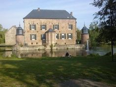 Kerkrade,Holland