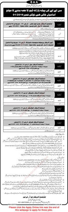 Ogdcl Jobs  Application Form Download For Engineers Mud
