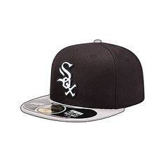 7162ce555cb0f Chicago White Sox 2013 Batting Practice Fitted Hat   34.99  WhiteSox  Sox   WhiteSoxHat
