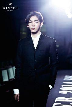 Nam Taehyun - Winner 2014 S/S Debut