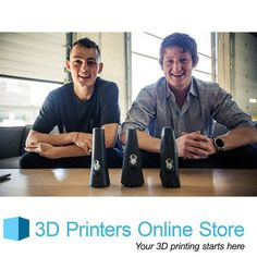 Printabowl makes 3D Printed Bong for legal marijuana  The company has released a collection of 3d Printed Bongs which they call Cumulo Collection the company has made the new collection available for public on their website. Their website states Printabowl reimagines elevation instrument design and production creating practical pieces of fine art that challenge the limitations previously imposed by conventional production techniques. #3dprinter #3dprinting #3dnews #3dprintersonlinestore by…