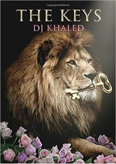 How can you not love DJ Khaled and his positive message? You will love these DJ Khaled quotes and 7 keys to success to inspire your greatness! Great Books To Read, Books To Read Online, Used Books, Major Key, Thing 1, Best Selling Books, Archetypes, Book Photography, Memoirs