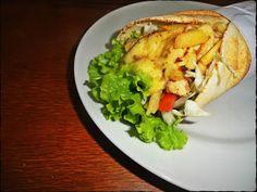 Shawarma Garopaba