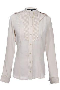 #Gucci #silk #top #fashionblogger #clothes #designer #onlineshop #vintage #secondhand #mymint