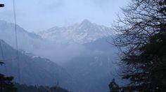 Driving up to McLeod Ganj, Himachal Pradesh #indotibetantours #india #mantrawild