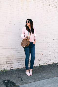 Varsity Pinks