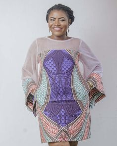 26 Likes, 1 Comments - Shika Geo-Glavee ( - African Dresses For Women, African Attire, African Wear, African Fashion Dresses, African Women, Fashion Outfits, African Print Dress Designs, African Print Dresses, African Print Fashion