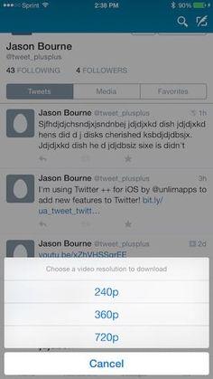 5 Best Jailbreak Tweaks for Your Twitter App on iPhone and iPad
