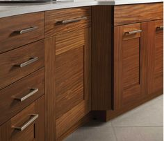 Appreciate Bentwood luxury kitchen