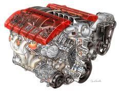 8 best engines images corvette, ls engine, carsclique na imagem para ver em tamanho real chevrolet corvette, chevy camaro, 2013 corvette